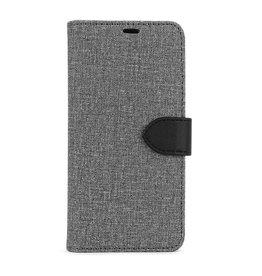 Blu Element 2 in 1 Folio Case for Galaxy S20 FE - Grey