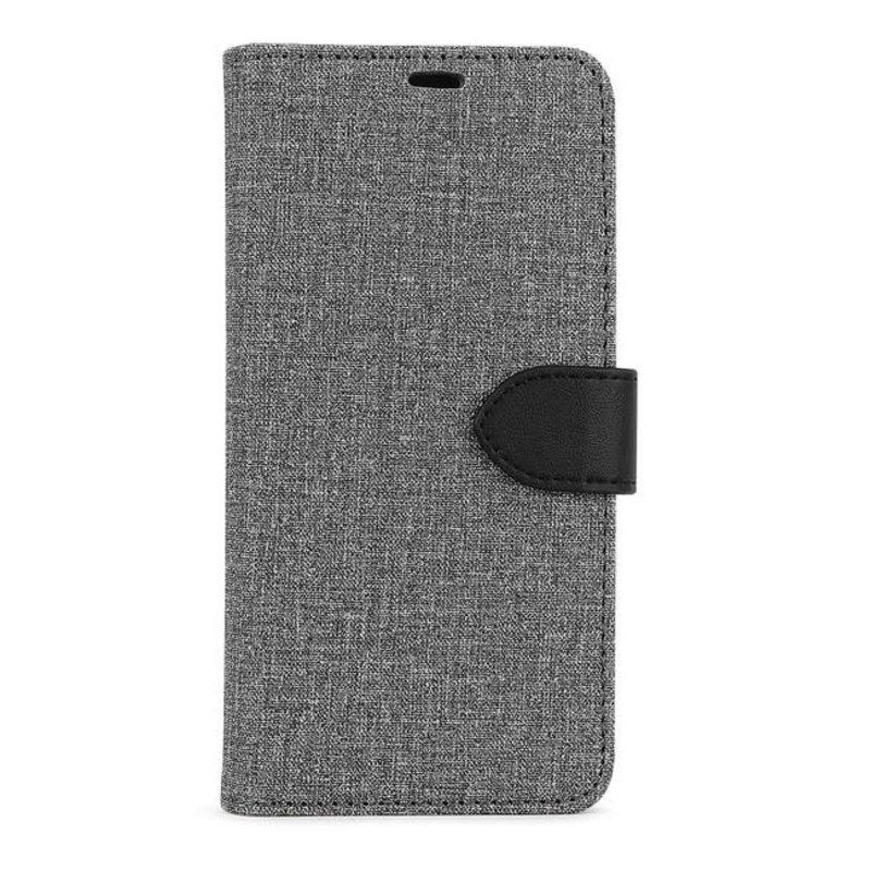 Blu Element - 2 in 1 Folio Case for Galaxy S20 FE - Grey