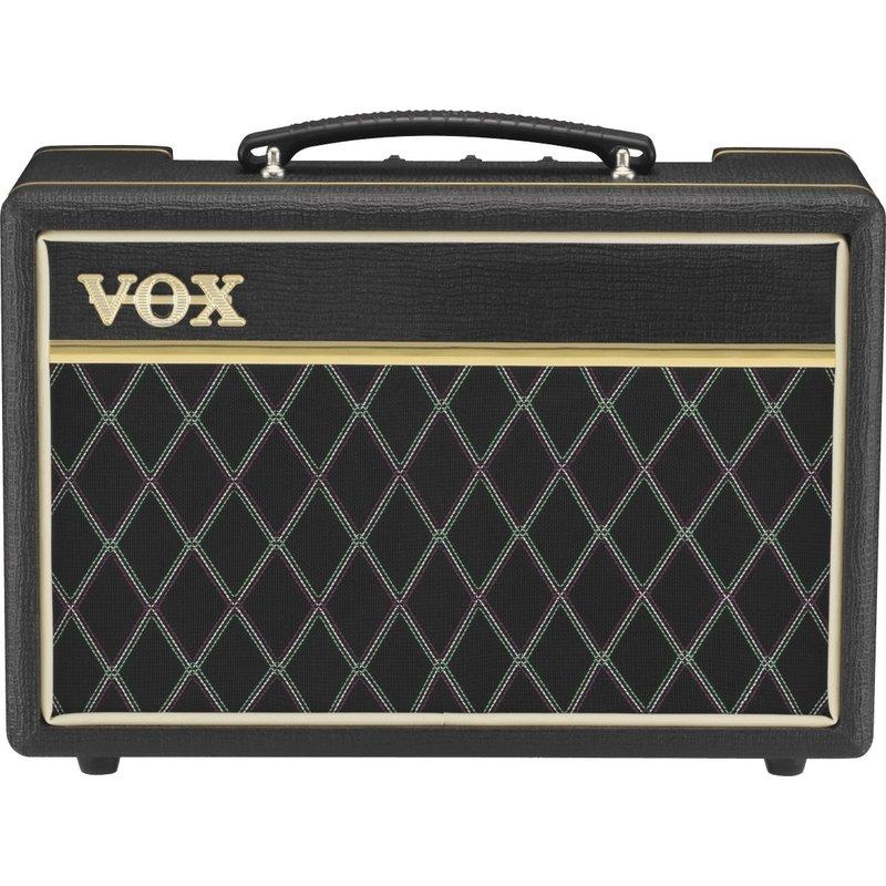 "10W, 2 x 5"" Bass Guitar Practice Amplifier with Headphone Jack"