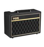 "VOX 10W, 2 x 5"" Bass Guitar Practice Amplifier with Headphone Jack"