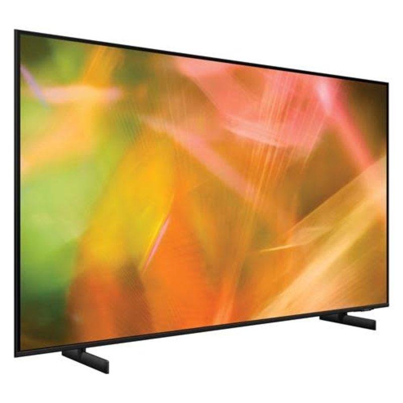 55-Inch AU8000 Series 4K UHD Smart TV