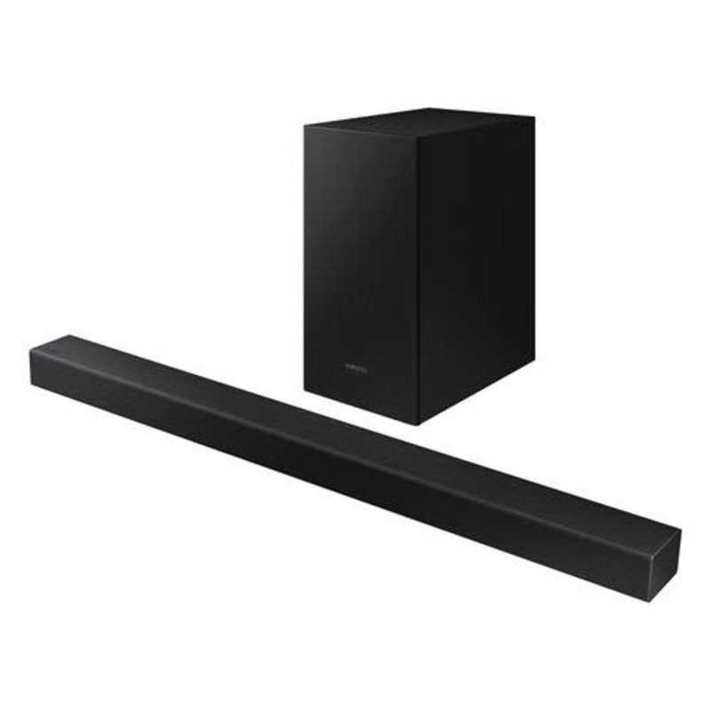 2.1 Channel Bluetooth Sound Bar and Wireless Subwoofer
