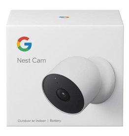 Google Nest Cam Indoor or Outdoor w/ Battery