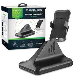 SureCall N-Range 2.0 In-Vehicle Signal Booster Kit
