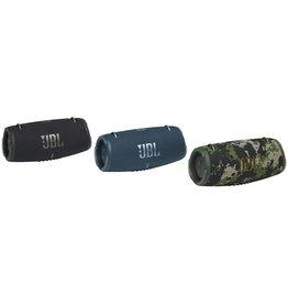 JBL Xtreme 3 Portable Waterproof Bluetooth Speaker
