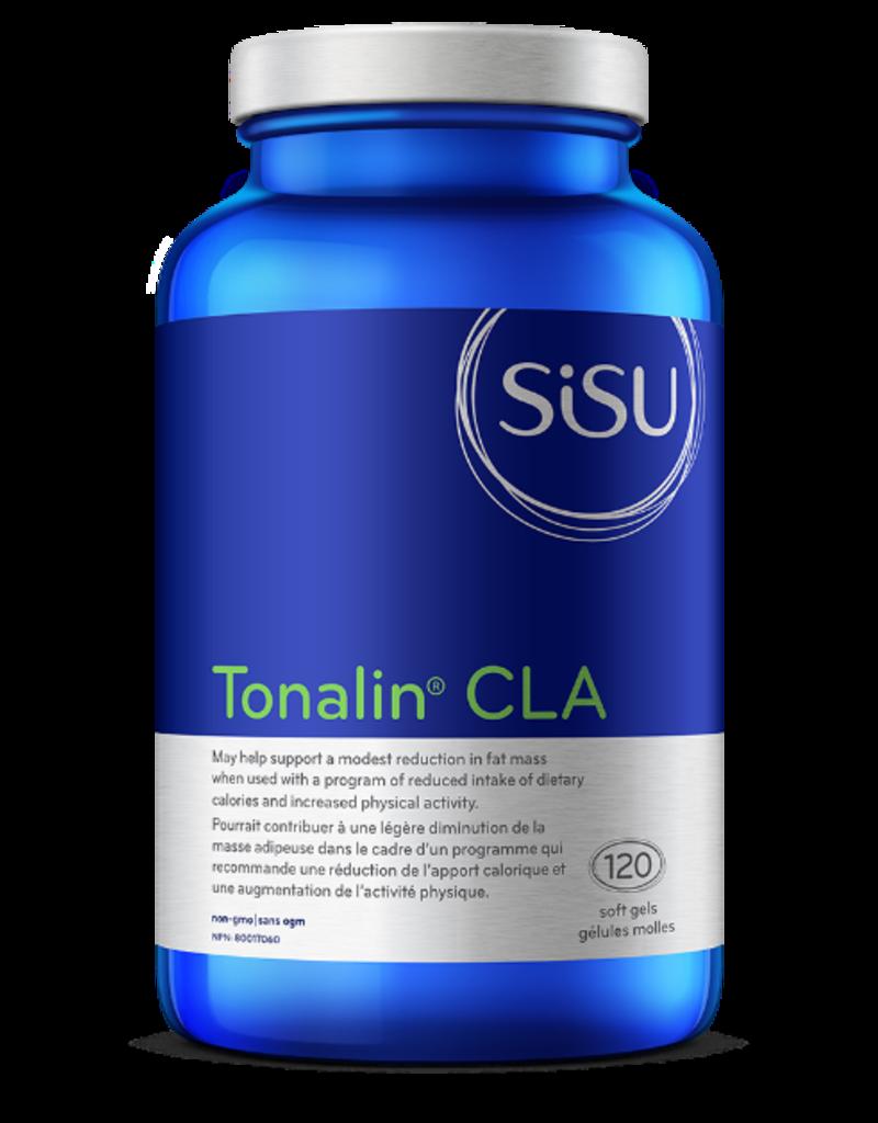 Suppléments TONALIN CLA 1250 MG