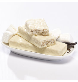 Proti-Bar Box (1 x 7) FLUFFY VANILLA CRISP PROTEIN BARS