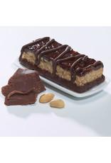 Proti-Bar Box (1 x 7) CHOCOLATE PEANUT PROTEIN BARS