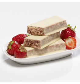 Proti-Bar Box (1 x 7) STRAWBERRY SHORTCAKE PROTEIN BARS