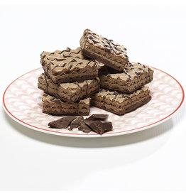 Proti-Square Boite (1 x 6) GAUFRETTE CHOCOLAT