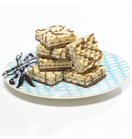 Proti-Square Box (1 x 6) VANILLA WAFER