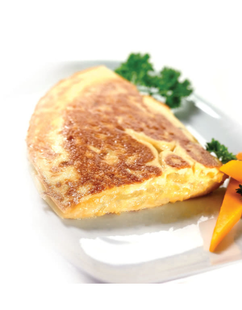 Protidiet Boite (1 x 7) OMELETTE BACON-FROMAGE