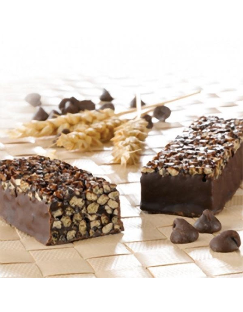Protidiet Boite (1 x 7) BARRE CEREALE CROUSTILLANTE CHOCOLAT