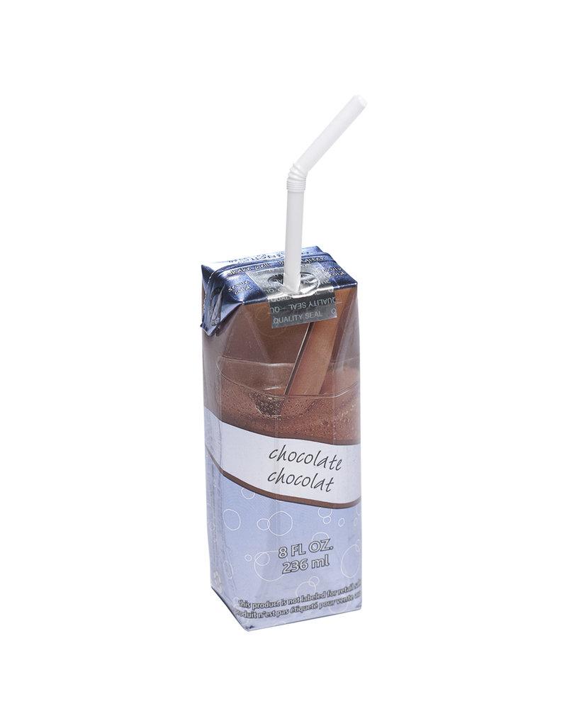 Proti-Max  Box (1 x 6) UHT DRINK READY TO SERVE CHOCOLATE