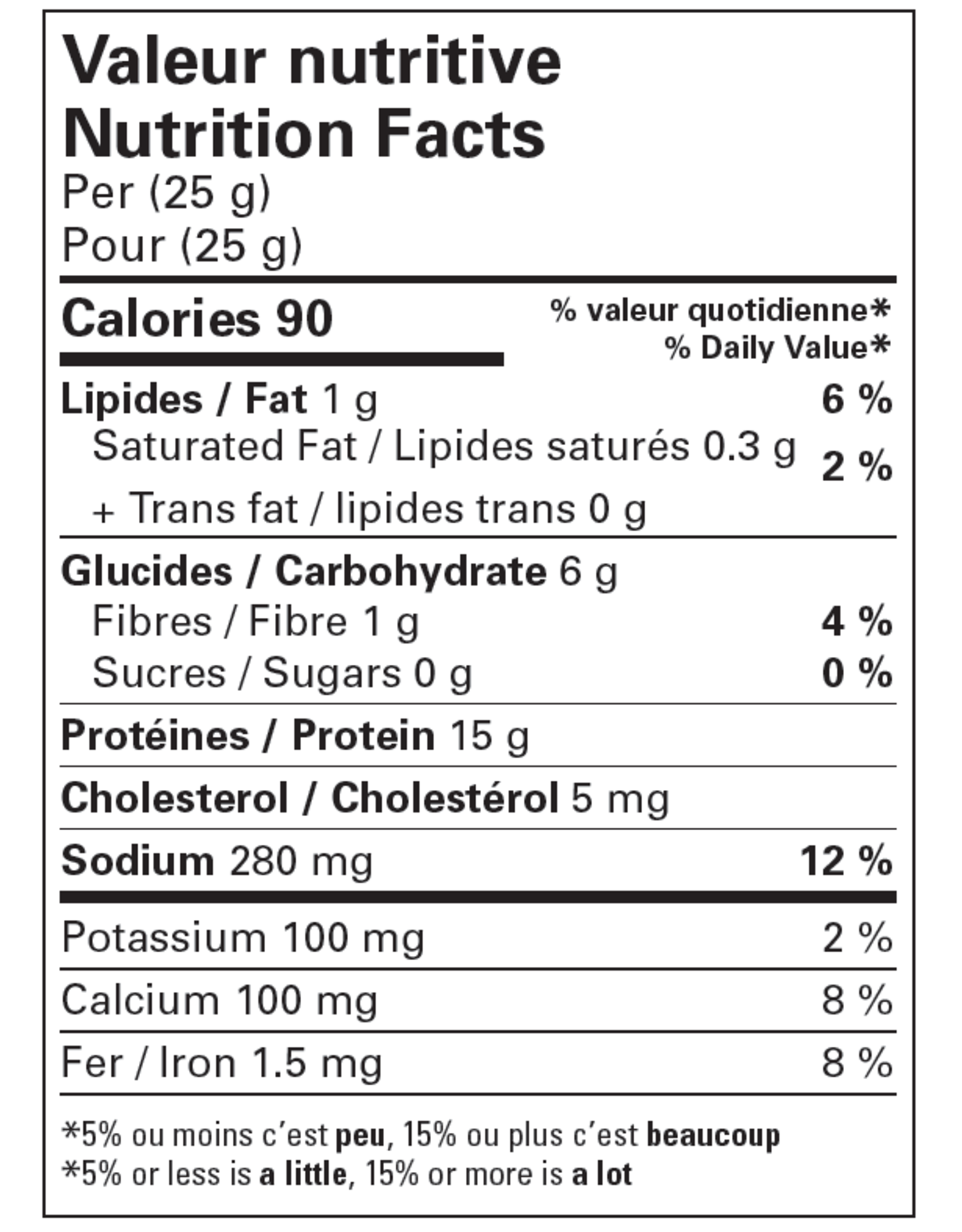 Protidiet Box (1 x 7) BROWN SUGAR AND MAPLE OATMEAL