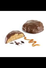 Protidiet Box (1x7) CHOCOLATE CARAMEL CRISPY BITES