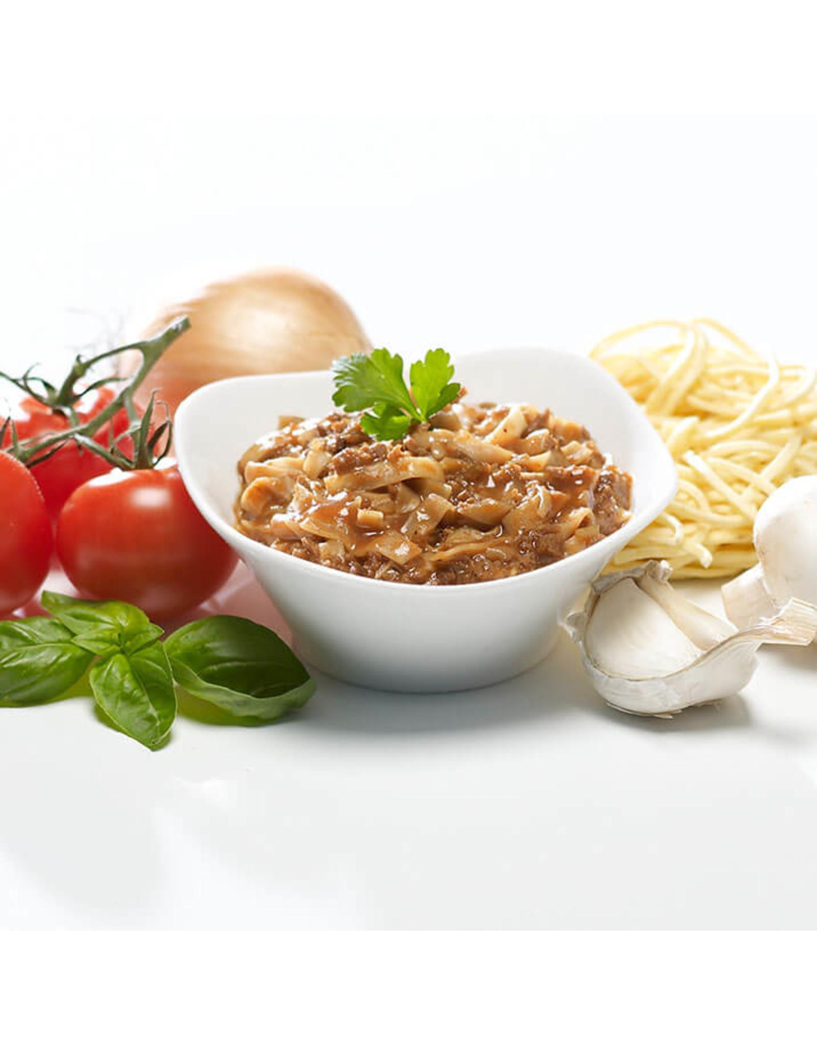 Proti-Meal Boite (1 x 7) REPAS SPAGHETTI BOLOGNESE VÉGÉTARIEN