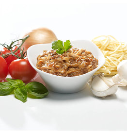 Proti-Meal Box (1 x 4) VEGETABLE SPAGHETTI BOLOGNESE
