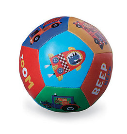 "5"" Soft Ball Vehicles"
