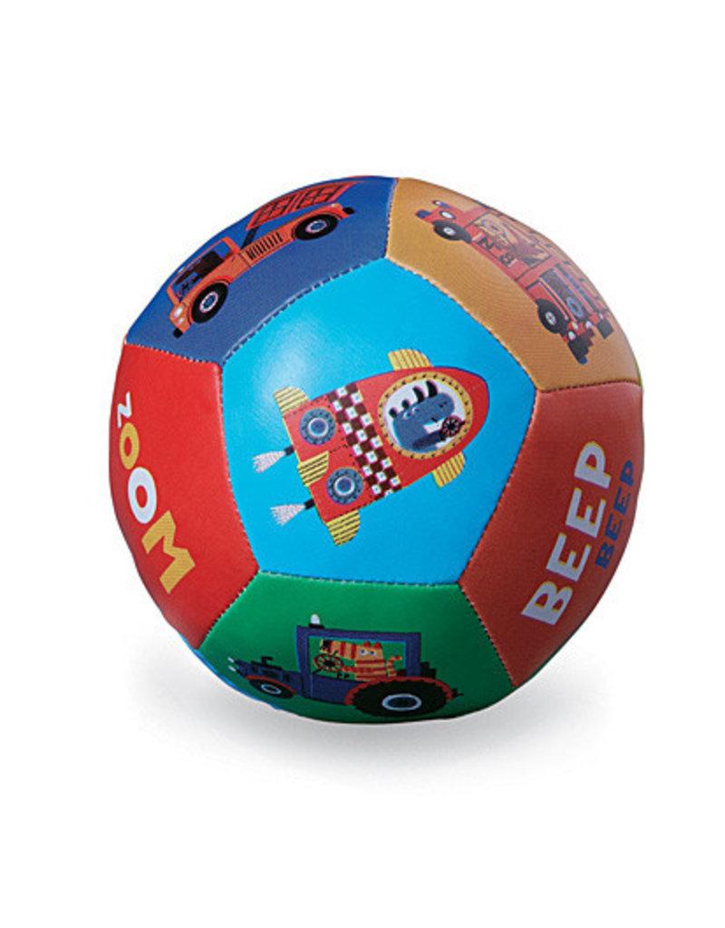Ballon véhicules de 5 po