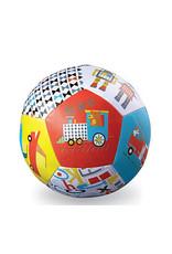 """5"""" Soft Ball Kids World"""