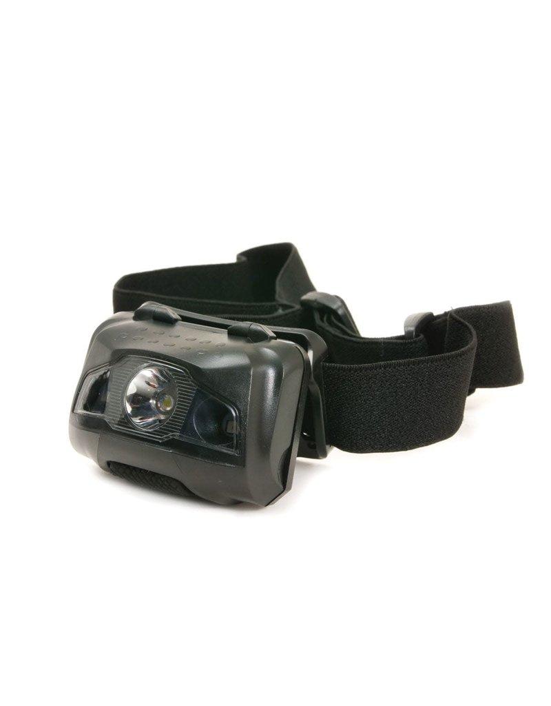 Adventurer's Headlight