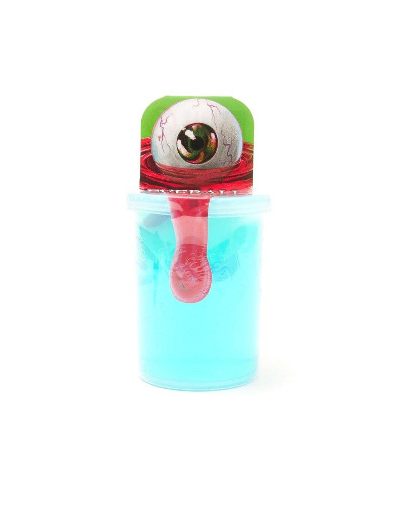 Eyeballs in Ooze