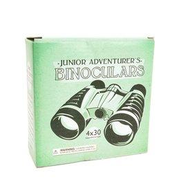 Jumelles pour jeunes aventuriers