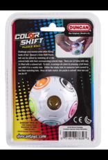Boule casse-tête à couleurs de Duncan