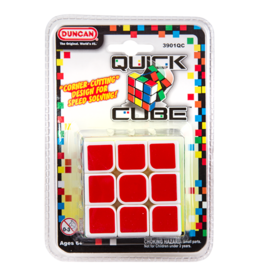 Duncan Quick Cube Clamshell