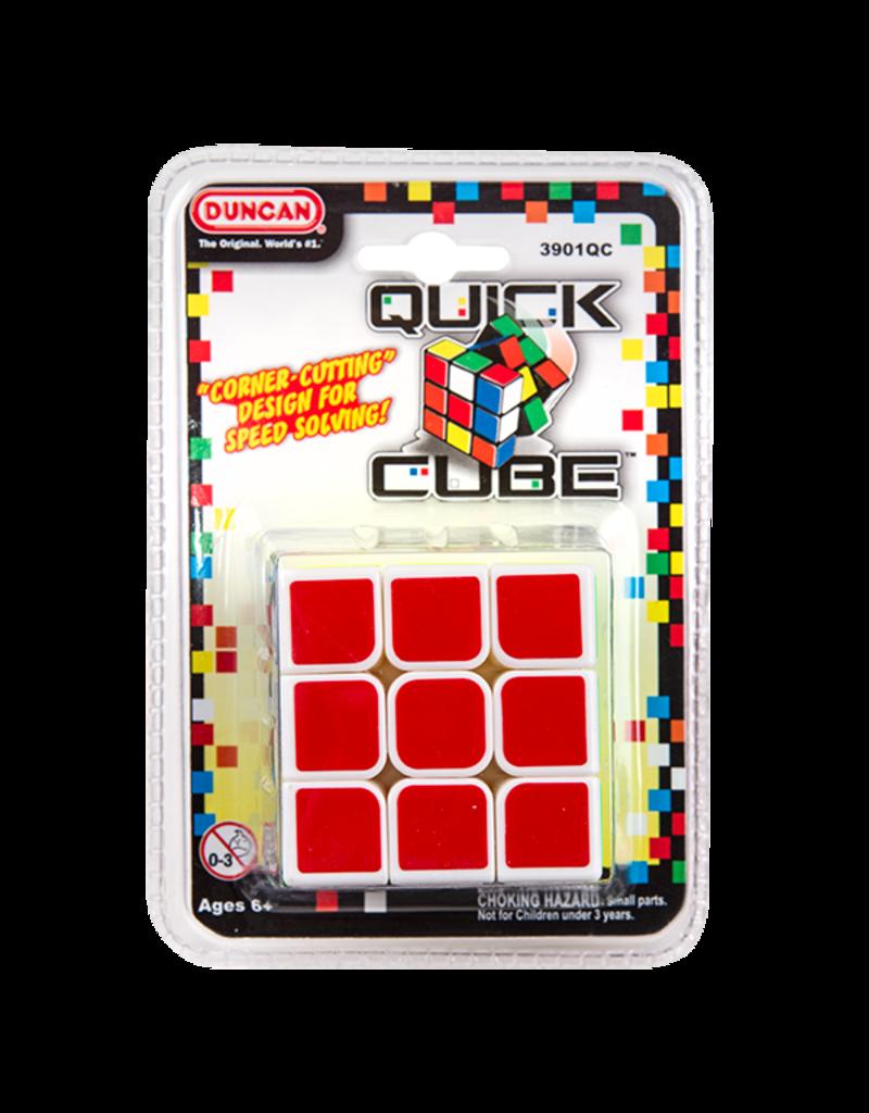 Le cube rapide de Duncan
