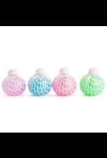 Mesh Ball Glitter 55mm w net