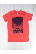 Mars Rover Youth Tee Shirt