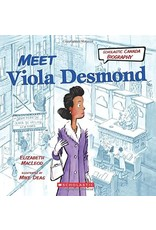 Book Meet Viola Desmond