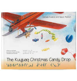 The Kuujjuaq Christmas Candy Drop by Linda Brand