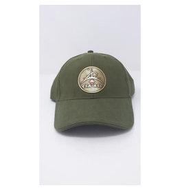 CSA/ASC Brass Cap