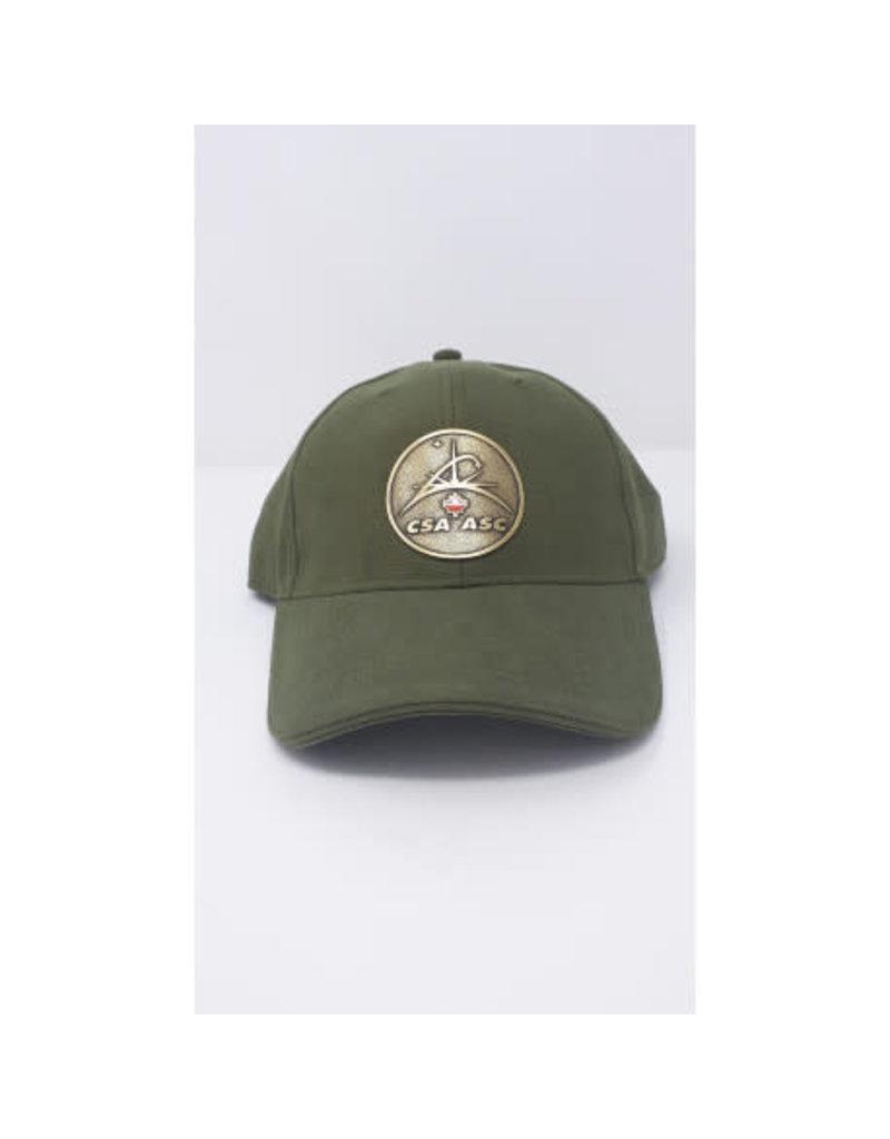 CSA Brass Cap