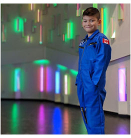 CSA/ASC Flightsuit Children