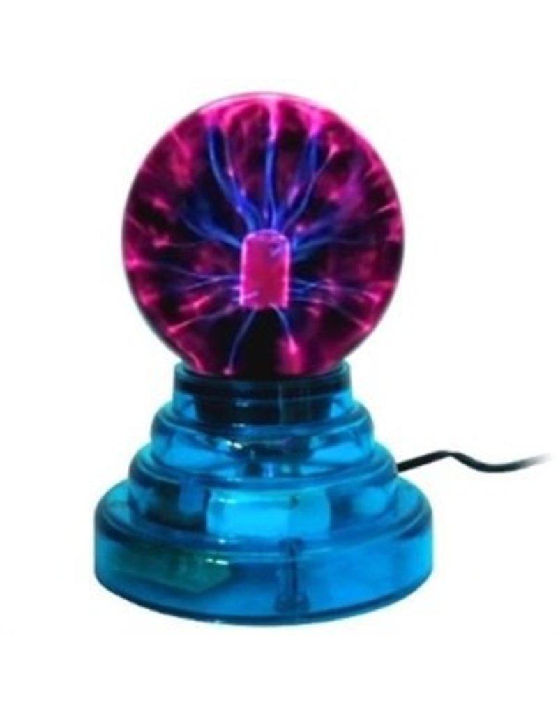 "Plasma Ball 3"" Clear Base"