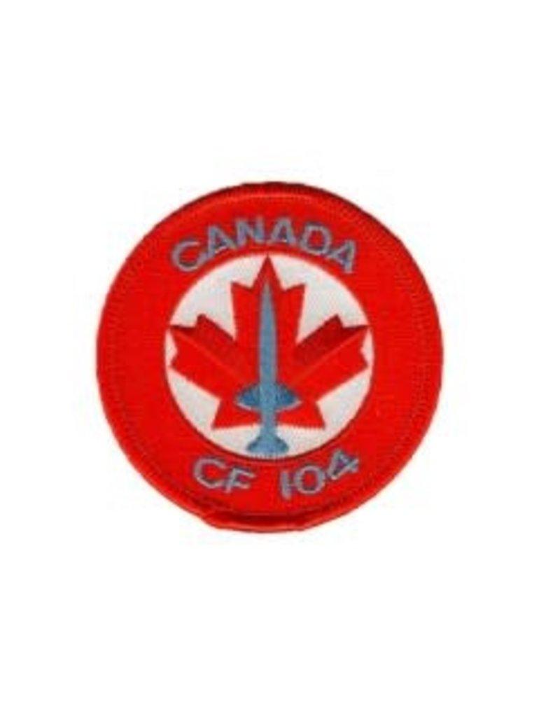 Crest Starfighter CF-104