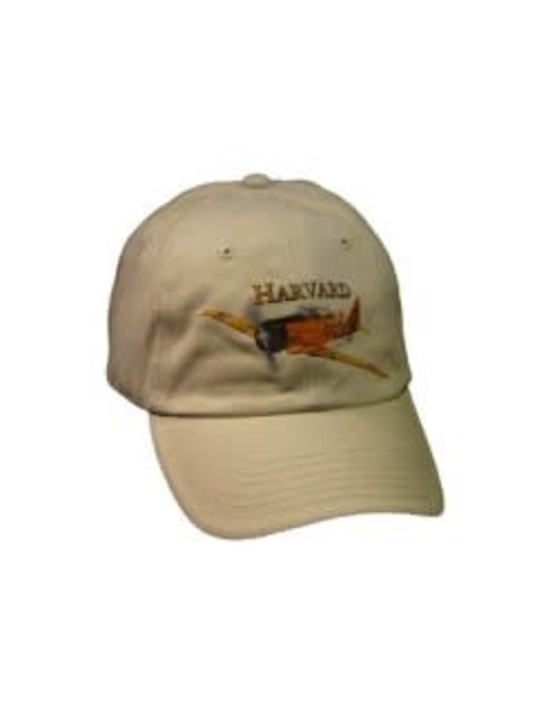 Printed Cap Harvard