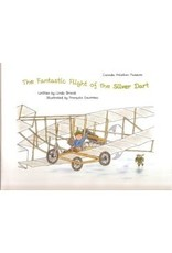 Book The Fantastic Flight of the Silver Dart