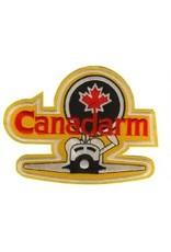 Écusson Canadarm