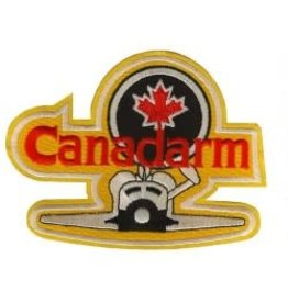 Crest Canadarm