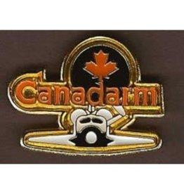 Pin Canadarm