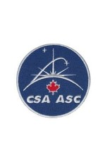 Canadian Space Agency Crest