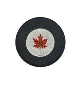 Crest RCAF Roundel