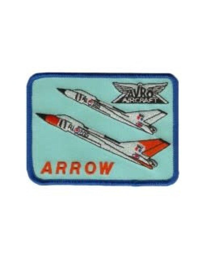Crest CF-105 Avro Arrow