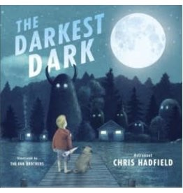 The Darkest Dark par Chris Hadfield