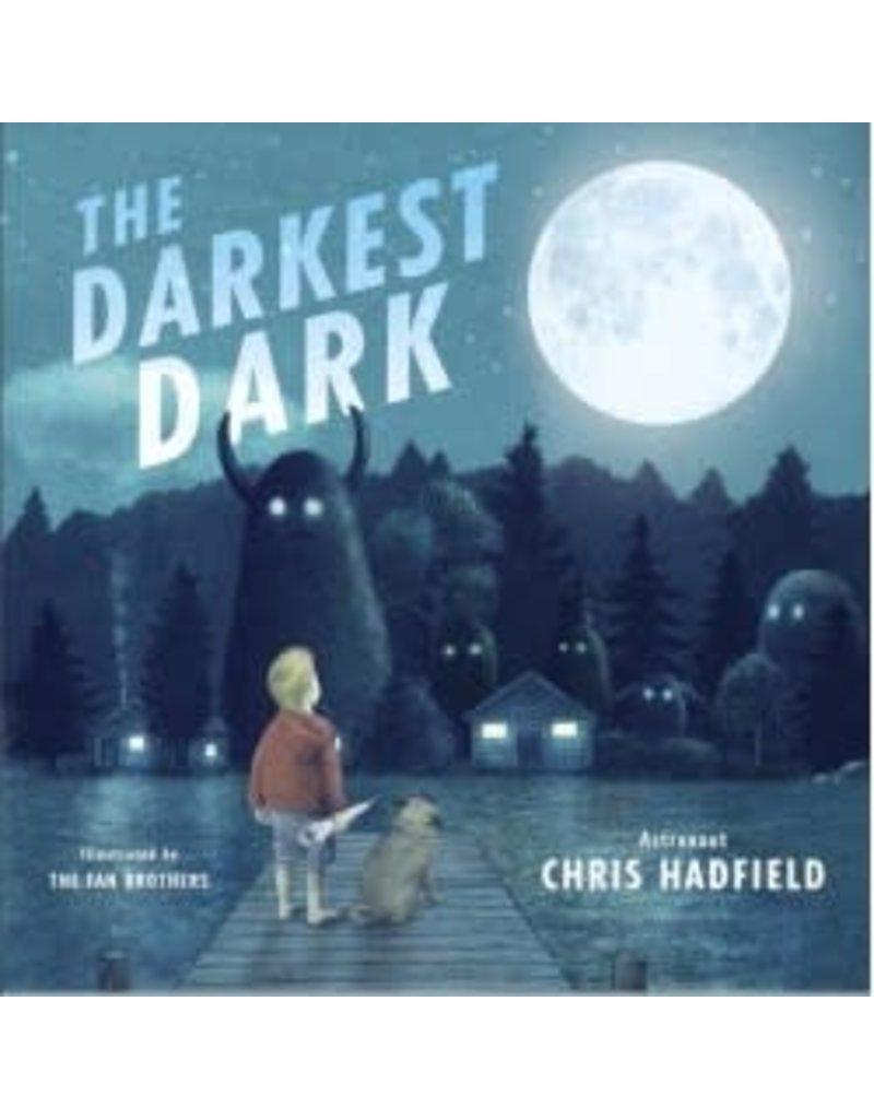 The Darkest Dark par Chris Hadfield